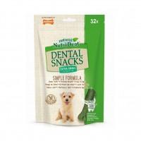 Friandises pour chien - Nutri Dent Dental Snacks sans céréales pour chien Nylabone