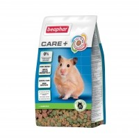 Extrudés pour Hamster - Care + Hamster Beaphar