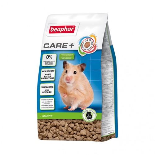 Aliment pour rongeur - Care + Hamster pour rongeurs