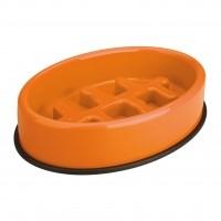Gamelle pour chien - Gamelle anti-glouton Fishbone M-Pets