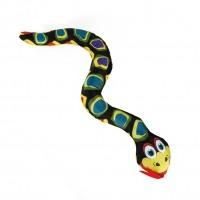 Peluche pour chien - Jouet Serpent Snaky Beeztees