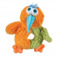 Soldes wouf - Peluche Birdy