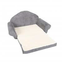 Panier pour petit chien - Canapé pliable Pampi