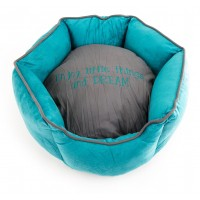 Corbeille pour chien et chat - Corbeille Ovale Cosy Martin Sellier