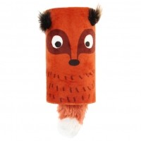 Peluche pour chat - Peluche Cylindre Melody Chaser Rosewood