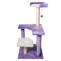 soldes wouf cat gories arbre chat chats chez. Black Bedroom Furniture Sets. Home Design Ideas