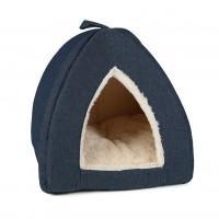 Dôme et maison pour chat - Tipi Sweet Jean