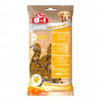Friandises pour chien - Snacks Minis 8in1