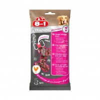 Friandises pour chien - Snacks Training 8in1