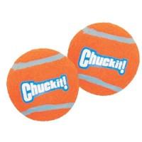Balle pour chien - Balles Tennis Ball Chuck It