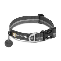 Sports Canins - Collier Crag - Gris