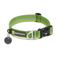 Sports Canins - Collier Crag - Vert