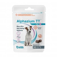 Complément pour chien et chat - Alphazium TT TVM