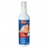 Herbe à chat euphorisante / Catnip - Spray à l'herbe à chat Trixie