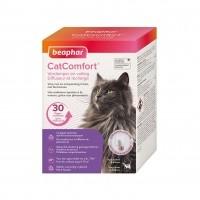 Anti-stress pour chat - Diffuseur CatComfort® Beaphar