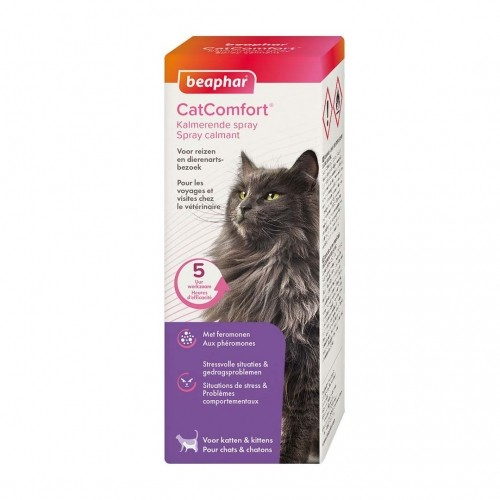 Stress, comportement chat - Spray CatComfort® pour chats