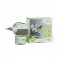 Anti-stess pour chat - Catizen® Diffuseur + recharge - Kit complet MSD Santé Animale