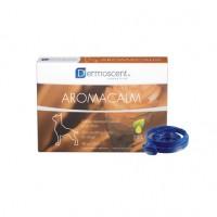 Dermo-collier pour apaiser la peau et rassurer votre chien - Collier Aromacalm Dermoscent