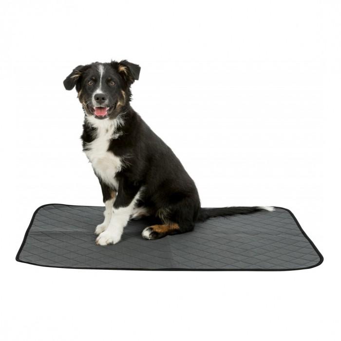 Stress, comportement chien - Tapis éducateur Nappy Wash pour chiens
