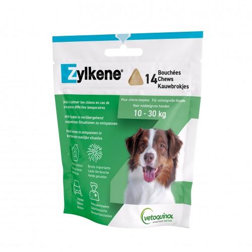 Stress, comportement chien - Zylkène® Chews pour chiens