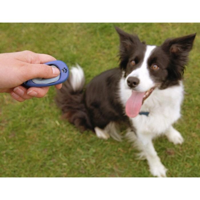 Stress, comportement chien -  Multi-Clicker Clix pour chiens