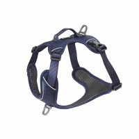 Harnais pour chien  - Harnais Momentum Bleu Kyflie