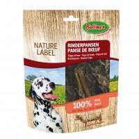 Friandises pour chien - Panse de boeuf Nature Label  Bubimex