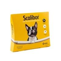 Anti-moustiques et anti-tiques - Collier Scalibor chien MSD Santé Animale