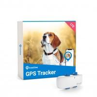 Objet connecté pour chien - Traceur GPS 4 pour chien Tractive