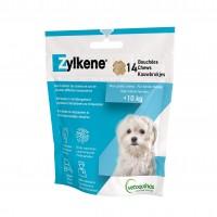 Anti-stress pour chien et chat - Zylkène® Chews Vetoquinol