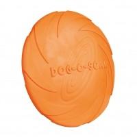 Frisbee pour chien - Frisbee Doggy Disc Trixie