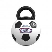 Ballon pour chien - Ballon Jumball Bubimex