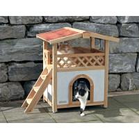 Niche / Maison pour chat - Maisonnette Tyrol Alpin Kerbl