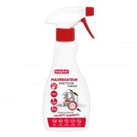 Spray / Aérosol pour habitat - Pulvérisateur Insecticide Habitat Beaphar