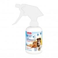 Antiparasitaire pour chien et chat - Lotion DiméthiCARE Stop Parasites Beaphar