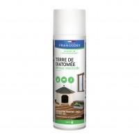 Insecticide pour habitat - Aérosol insecticide Terre de Diatomée Francodex
