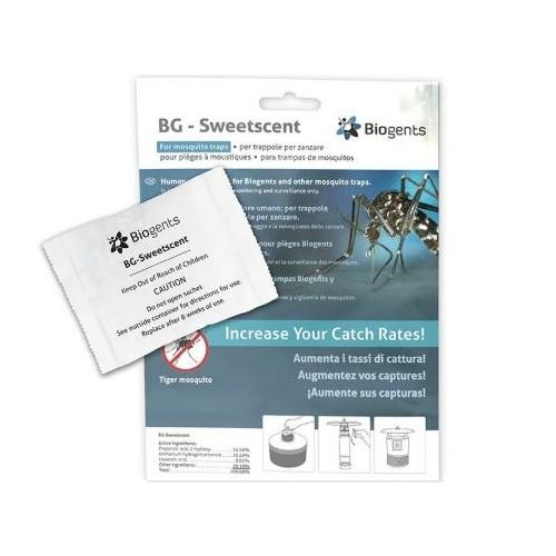 Tiques, puces & vers - Recharge Sweetscent pour furets