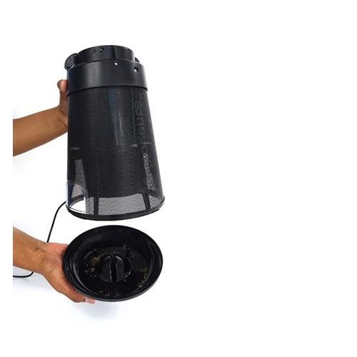 Tiques, puces & vers - Appareil de capture anti-moustiques Home pour furets