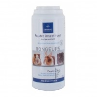 Tiques, puces & vers - Poudre insectifuge