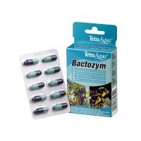 Traitement anti-bactérien - Bactozym Tetra Aqua Tetra