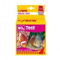 Traitement de l'eau - Test NO3 (test nitrates) Sera