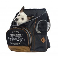 Transport du chat - Sac Pack