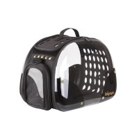 Sac de transport pour chien et chat - Sac de transport Hard Rock Ibiyaya