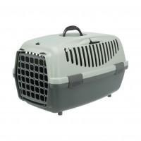 Caisse de transport pour chien et chat - Caisse de transport Capri Be Eco Trixie