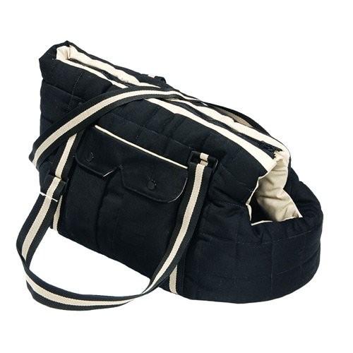 Sac vadrouille sac de transport pour chien bobby wanimo - Sac ventral pour chien ...