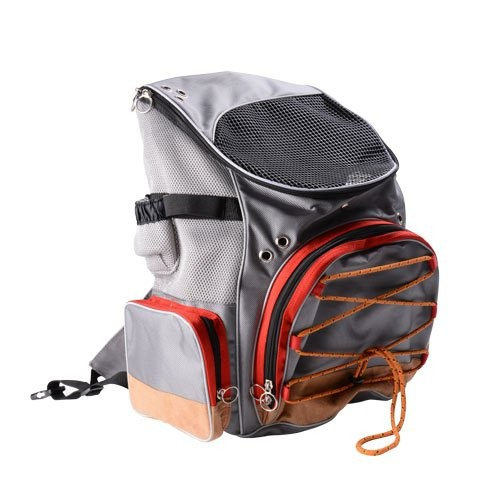 sac dos dune sac de transport pour chien bobby wanimo. Black Bedroom Furniture Sets. Home Design Ideas