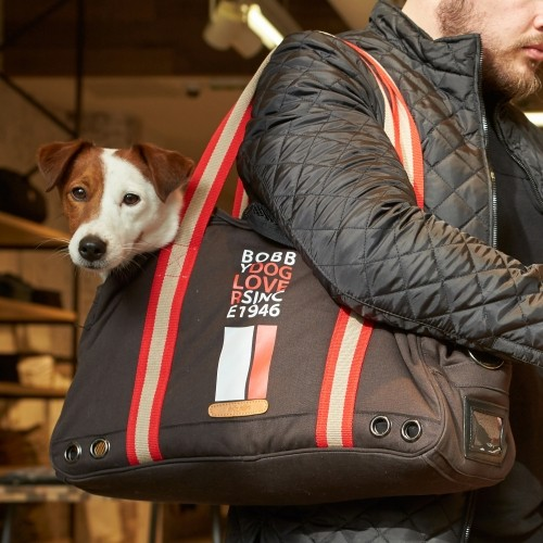 Transport du chien - Sac de transport City pour chiens