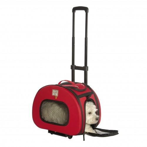 Transport du chien - Sac Country pour chiens