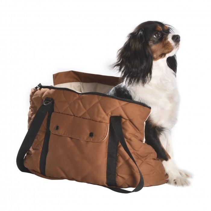 Transport du chien - Sac Promenade pour chiens