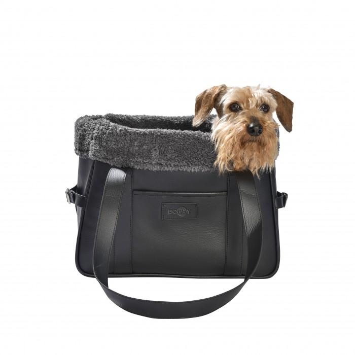 Transport du chien - Sac de transport Edy pour chiens